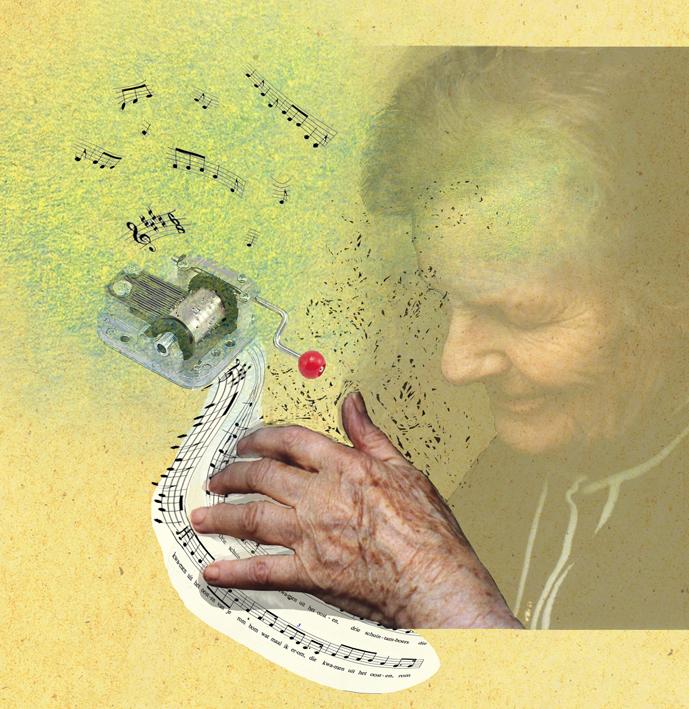 Dementie muziek 1